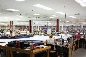 Ameritex Manufacturing Facility