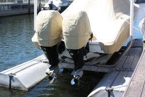 Miscellaneous Boat Covers